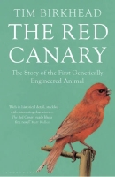 the red canary cover